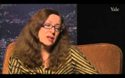 [video] Marcia Inhorn's The New Arab Man, an interview on the MacMillan Report