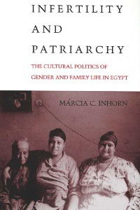Infertility and Patriarchy: The Cultural Politics of Gender and Family Life in Egypt