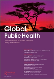 Global Public Health - Journal