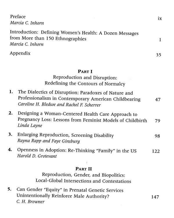 inhorn-reproductive-disruptions-toc-1